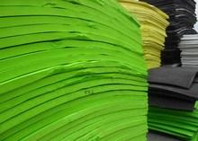 PVC/EVA Neoprene Closed cell Foam Board rubber sheet
