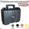 Portable Outdoor Carrying Unbreakable Waterproof Hard Plastic Case