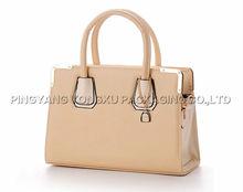 new fashion woman brand handbag branded bag PU leather shoulder bags messenger bag