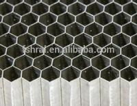 3003 Aluminum honeycomb for sandwich panels