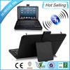 silicone case 7 inch tablet pc for ipad keyboard case