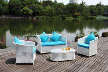 New Design Sofa Natural Rattan HB41.9201