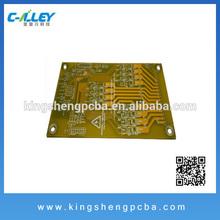 KINGSHENG PCB/PCBA assembly ensures pcb waterproof coating
