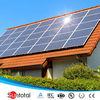 frameless solar panel ,solar power system panel with inverter