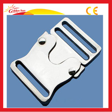 High Quality Hot Selling Bag Metal Side Release Buckle