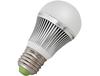 A60 A19 E26 e27 base 3w led bulb lights
