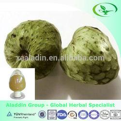 Pure Annona Squamosa /Sugar Apple Extract 4:1~20:1--Kosher& Halal