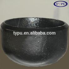 4 INCH SCH40 PIPE CAP NATURAL GAS CAP PIPE FITTINGS