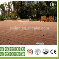 outdoor floor tile/outdoor garden tiles/outdoor patio decking floor covering