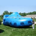 Nb-oe1001 ningbang la gigante de pvc inflable inflado crocs