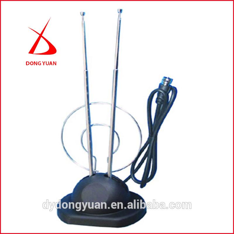 антенны для телевизора своим руками