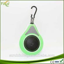 waterproof bluetooth silicone speaker 2014 hot selling ipx6 waterproof bluetooth speaker