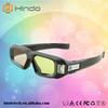 CE/CFF Certificate! Portable Wireless 3D Video Glasses Full HD