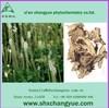 Natural cimicifuga racemosa extract 2.5% 8% triterpene