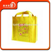 custom cheap PP non-woven tote bag