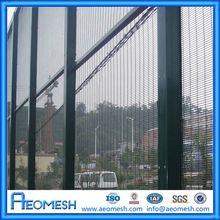 Highest Security Level Fence Design Hot Sale pvc fence/fences for kids/Military Fence