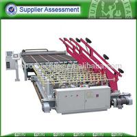 Automatic machinery table cutting glass