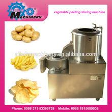 Advanced technology cassava cutter machine