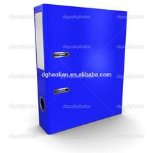 bulk plastic file folder, office stationery file folder