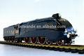 Lner g de ferrocarril de alta escala de latón de simulación de vapor vivo modelo de tren-- lner a4