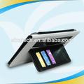 melhor venda clip cinto de luxo elegante protetor para ipad mini