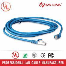 Super quality original utp indoor/ ftp cat 6 patch cord cable