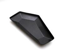 Best-seller Exquisite Creative Carbon Fiber Irregular Plate