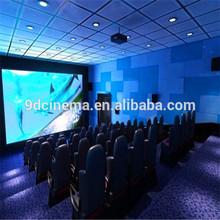 2014 interesting mobile game 5D cinema motion simulator