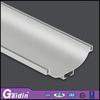 Custom manufacturer power line aluminum profile extrusion