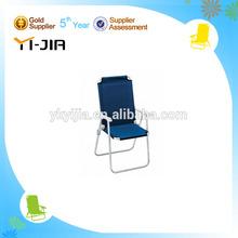 portable tourer leiusre sand iron lounge beach chair