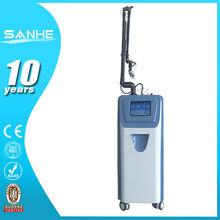Effective Vaginal Head Ultra Pulse CO2 Fractional Laser US Tube co2 laser micromanipulator machine
