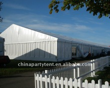 marquee double deck tent
