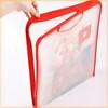 desktop file organizer bag professional OEM customized stationery factory