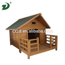2014 Dog House Wood