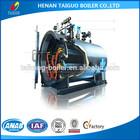 LDR series Electric heating boiler, industrial milk boiler