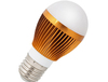 led bulb huizhuo lighting with CE RoHS 3w 5w 7w 9w 12w