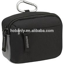 2014 manufacturer wholesale dobby nylon vintage camera bag