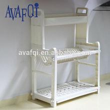 AVAFQI Cook Pro Dish Rack Chrome