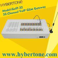voip gsm 32 channel gateway