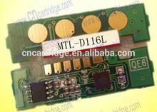 Compatible Samsung SL-M3320/3820/4020 M3370/3870/4070 toner Chip Reset