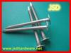Aluminum insulation nail / Aluminum nail for machine