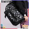 TSB-601 2014 High density polyester school messenger bags for teenagers fashion school bags