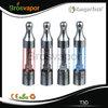 2014 New Kangertech T3D Clearomizer Kanger T3 D Bdc Glassomizer