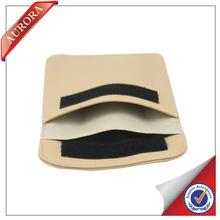 Leather Envelope Type Mobile Phone Shielding Bag