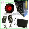 one way car alarm system,L3000 security alarm,hand free alarm system