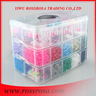 Wholesale refill lexter free loom bands on alibaba RLBS020