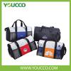 Promotional Waterproof Fashion Travel Kaleidoscope Duffel Bag