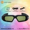 2014 Wireless Video Glasses,Virtual Display Eyewear support 3d/2d/virtual display 3d video glasses
