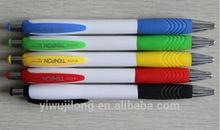 Bulk wholesale press cheap ball point pen refill can replace