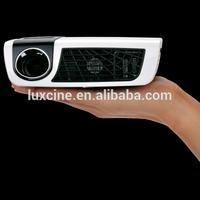 Portable Mini Multimedia Projector / Mini Portable Laptop Projector 3D / Cheap DVD Projector
